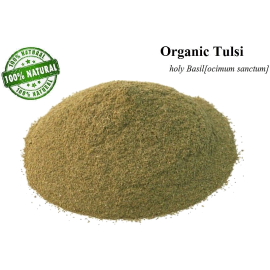 Tulsi Powder 1 Kg bulk pack Organic