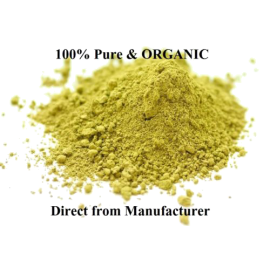 Henna Powder for Red Hair Dye direct from manufacturer Organic Mehndi 300gm
