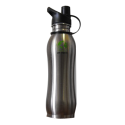 Special design fashionable stainless steel thermos flask 23oz Stainless Steal B.P.A. free water bottle