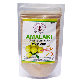 Amalaki Powder from 3G Organic