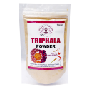 Triphala Powder 1 Kg bulk pack direct from manufacturer Best Quality - Trifala