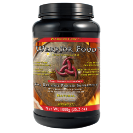 The Ultimate Protein Source