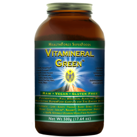 Vitamineral Green 500g