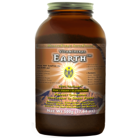 Vitamineral Earth 500g